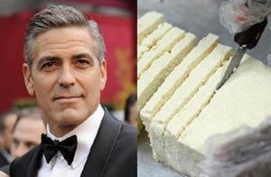 Clooney Tofu