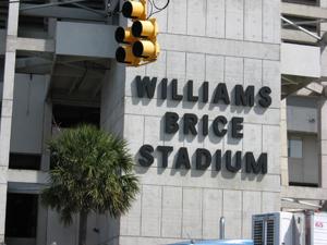 Williams Brice