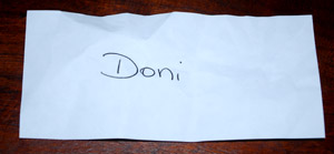Doni Winner