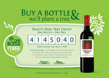 Plant a Tree Wine